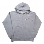 CHAMPION チャンピオン 9oz FULL ZIP HOODED