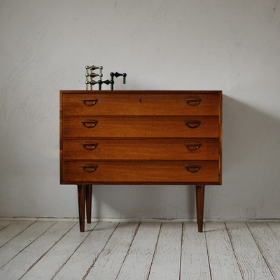 Kai Kristiansen Chest 4drw 811D226