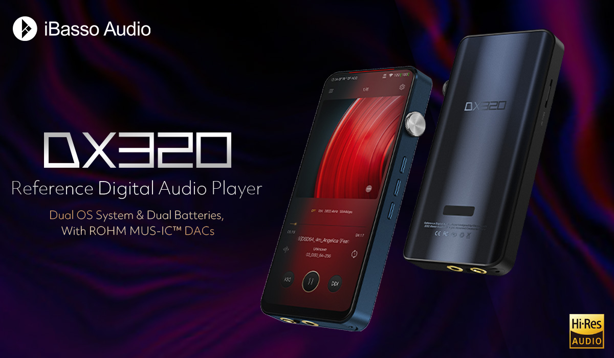 iBasso Audio IT01S