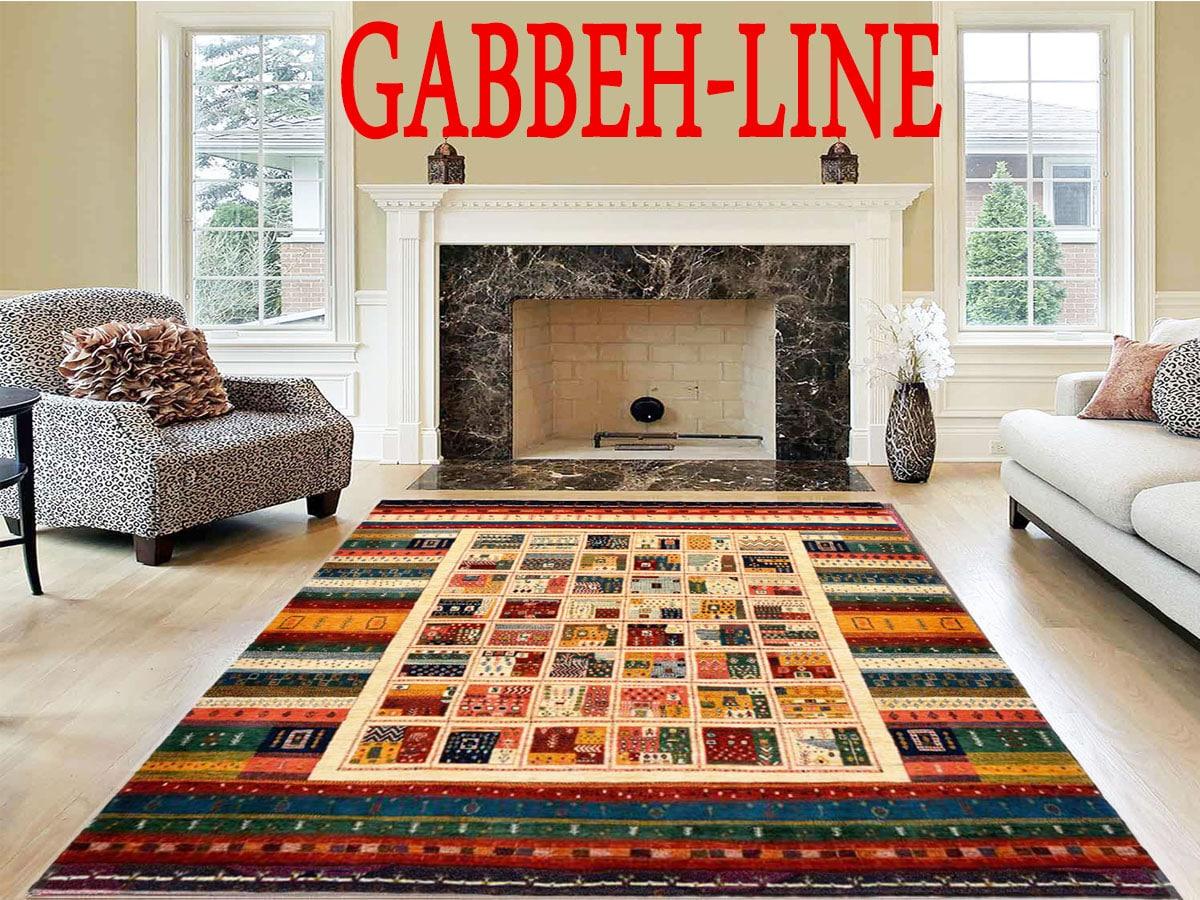 GABBEH-LINE