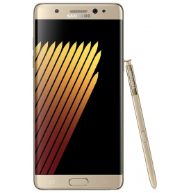 Samsung Galaxy Note FE (Fan Edition)  SM-N935 海外SIMフリースマホ【待望のGalaxy Noteシリーズ!】